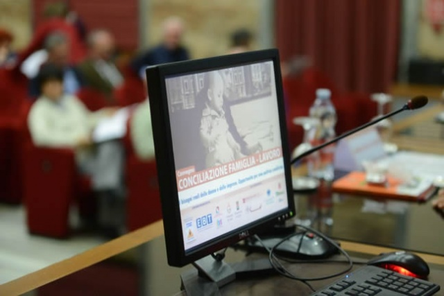 Convegno EBT - Consigliera di parità